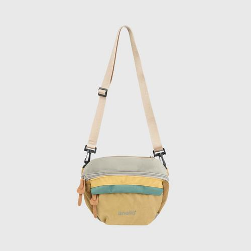 ANELLO AT-B3636-NOSTALGIC Mini Shoulder Bag-BROWN