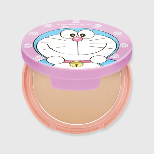 Mongrang Silky Touch Compact Powder SPF15 PA+++ Light Beige 10 g.