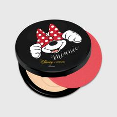 Disney Minnie Stay Matte Compact Foundation SPF25 PA+++ No.02 Medium