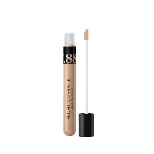 VER.88 High Coverage Liquid Concealer #Ivory 4.5g.