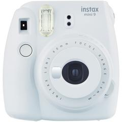 Fujifilm Instax Mini9 Discovery Set Smokey White