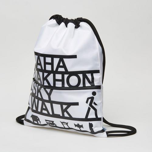 Mahanakhon SkyWalk 运动束口袋