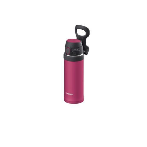 ZOJIRUSHI Vacuum Botttle SMQAF48RK 0.48L - Red