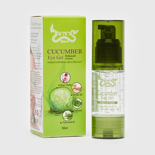 Nara Cucumber Eye Gel 30ml