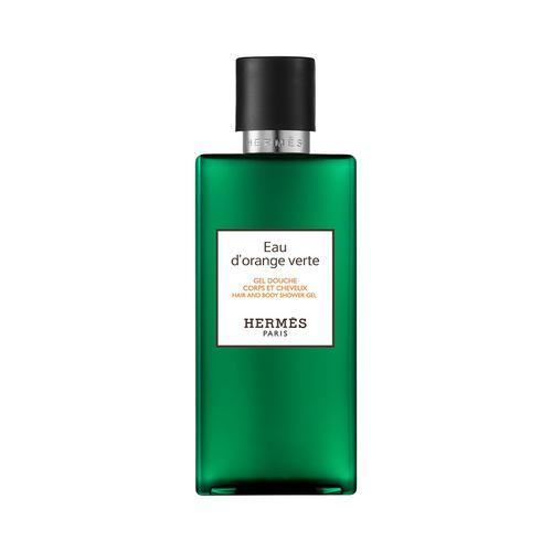 橘绿之泉古龙水(Eau d'orange verte), 二合一洗发沐浴乳, 200 ml