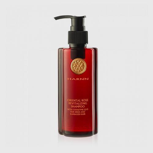 HARNN 東方玫瑰系列 洗髮精 230ml
