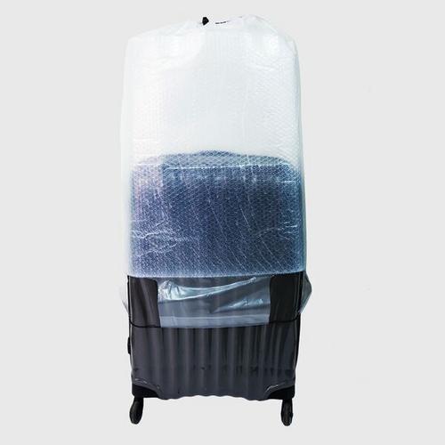 IDEAPLAS 气泡保护箱套 L码