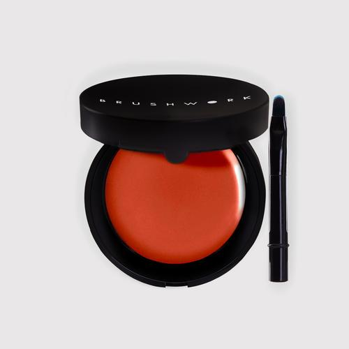 BRUSHWORK Colour Pot #363 for Lips, Cheeks, Eyes