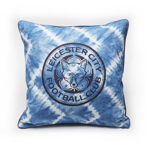 Leicester City Football Club Indigo Cushion