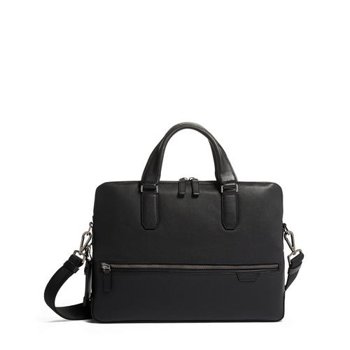 TUMI HARRISON TOWER PORTFOLIO BRIEF - BLACK