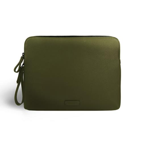 CONTAINER 13 CLUTCH  GREEN