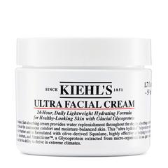 KIEHL'S Ultra Facial Cream 科颜氏高保湿面霜50ml