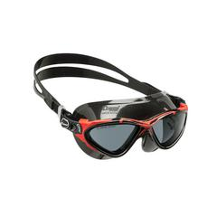 Cressi Planet Goggles Drk/Red