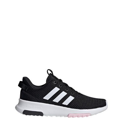 阿迪达斯 (ADIDAS) CLOUDFOAM RACER TR 女士运动鞋 - 6.5码