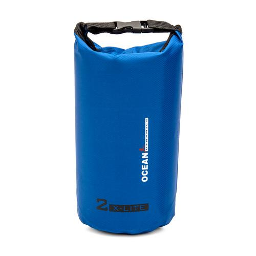 OCEAN DYNAMICS Dry Bag - 2L X-Lite Blue