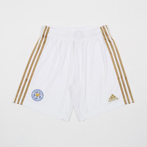 Leicester City Football Club Home Short 2019/20 Size XL