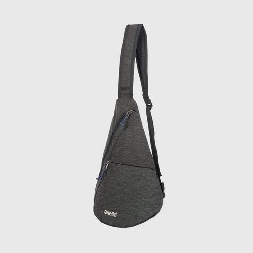 ANELLO AH-R0092-BK-REG Crossbody bag - Black