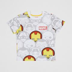 MARVEL Boy T-Shirt Ironman -S