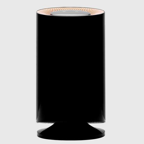 DERMOVE : 3in1 : Premium 灭蚊器 - 黑色