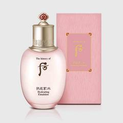 THE HISTORY OF WHOO Gongjinhyang: Soo Hydrating Emulsion 110ml