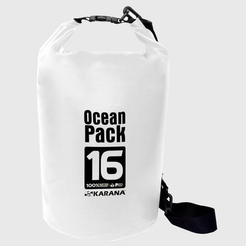 KARANA Ocean Pack 16L WHITE