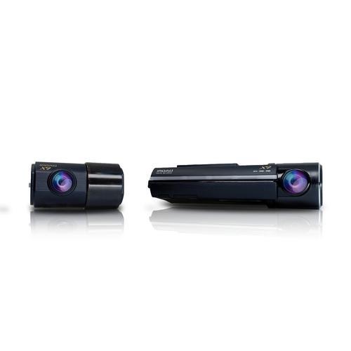 IROAD X9 Car Camera WIFI GPS FHD F&R (1080P/1080P)