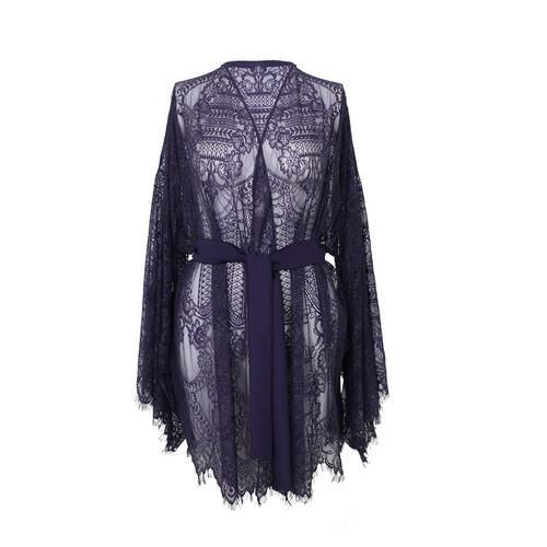Cruise LACE ROBE - Size F