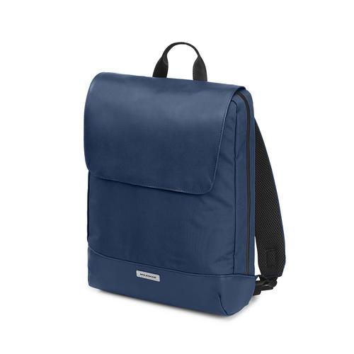 MOLESKINE Metro Slim Backpack - Sapphire Blue
