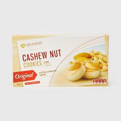 LISA BAKERY Cashew Nut Cookies Original Flavor