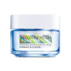 L'OREAL PARIS - HYDRAFRESH WHITE - TONE UP CREAM - 60ml - HYDRATING