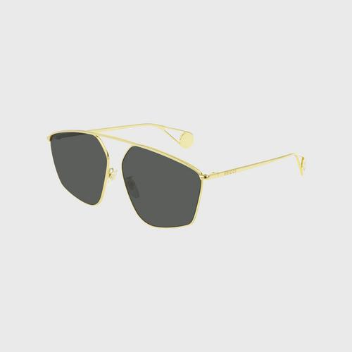 GUCCI GG0437SA-002 sunglasses