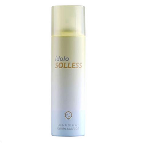idolo Solless Sunscreen Spray 100 ml