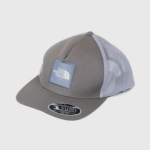 THE NORTH FACE KEEP IT STRUCTURED TRUCKER GREY