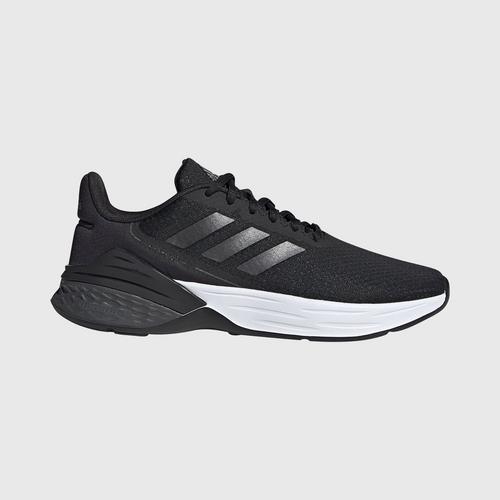 ADIDAS Response SR Shoes - Core Black - UK 4 UK