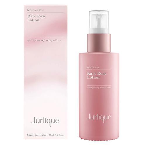 茱莉蔻 JURLIQUE 珍稀玫瑰水润乳液50ml