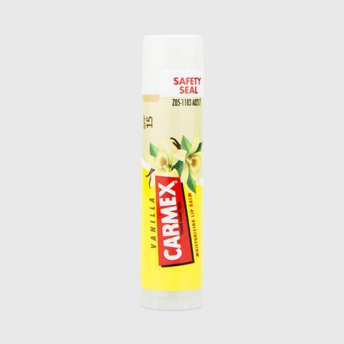 小蜜缇 (Carmex) 香草润唇膏 棒状 4.25 g.