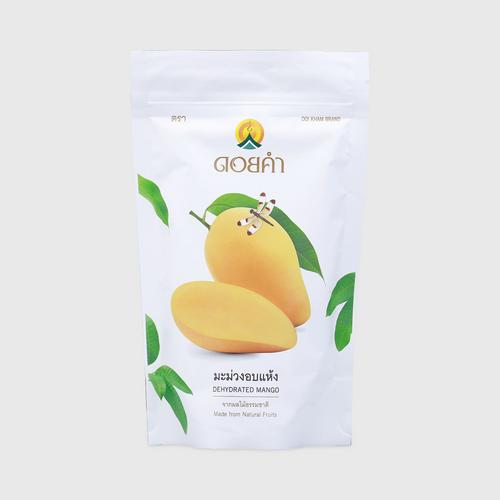 DOI KHAM Dehydrated Mango140 G.