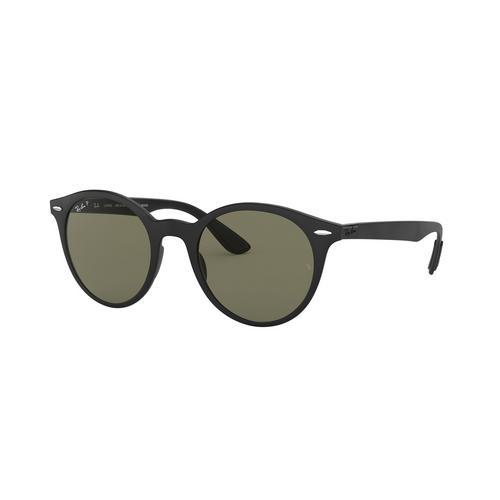 RAYBAN Matt Black Sunglasses