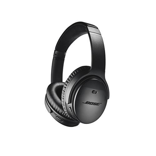 Bose QuietComfort® 35 II Gaming Headset - Black