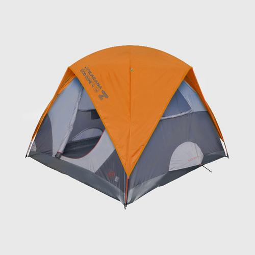 KARANA Eco-Dome 4 ORANGE