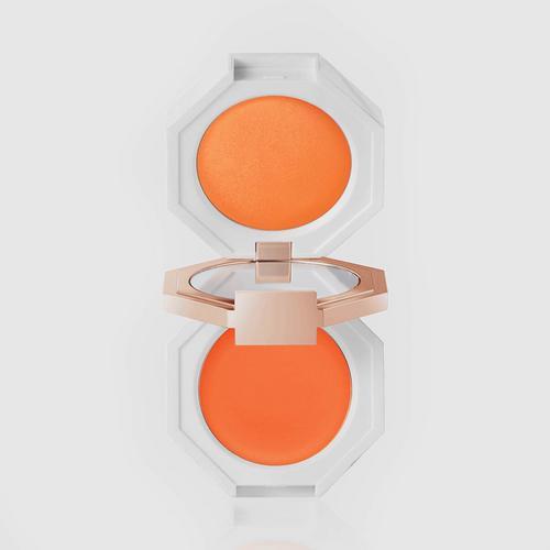 DEAR DAHLIA Paradise Dual Palette 4 g - Multi : Peach Champagne