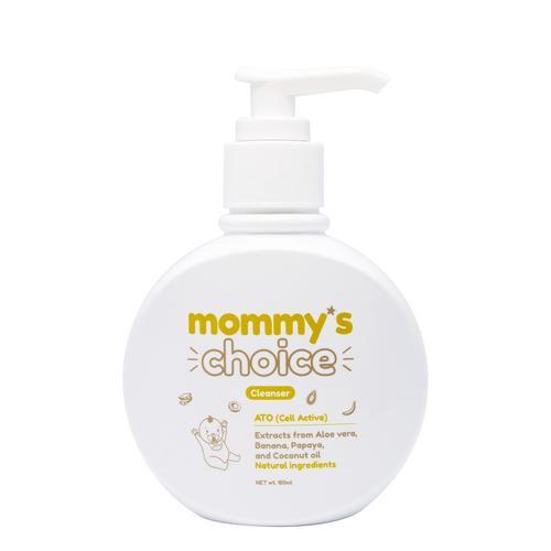 MOMMY'S CHOICE Cleanser 150ml