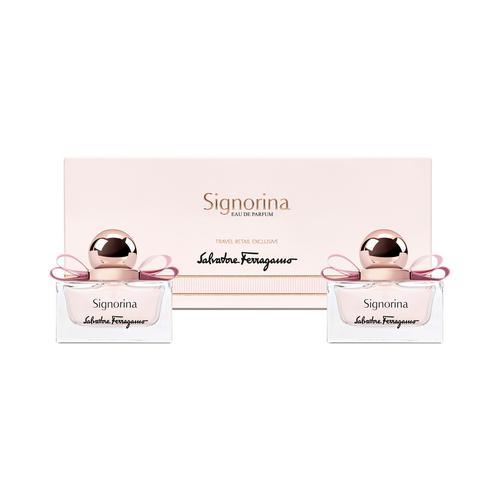 SALVATORE FERRAGAMO Signorina EDP Twin Pack (2x30ml)