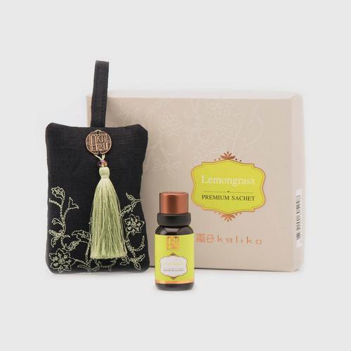 AKALIKO Aroma Sachet Lemongrass 50g