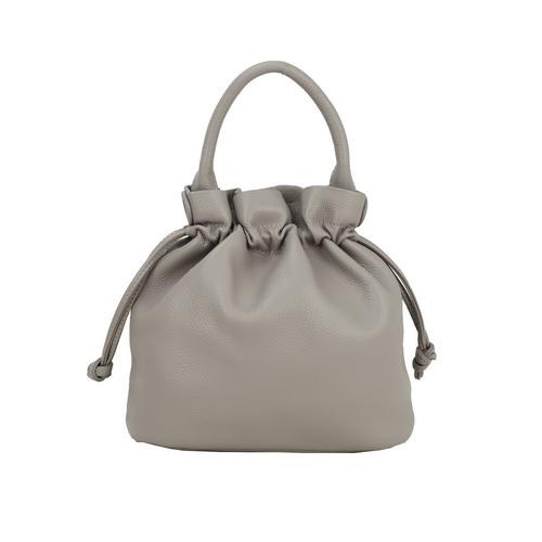 Me Phenomenon  PIGLET HANDBAG Gray