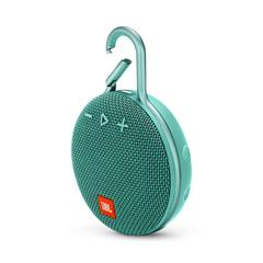 JBL CLIP 3 Portable Bluetooth® speaker (Teal)