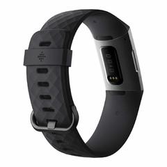 FITBIT Charge 3™  NFC Graphite/Black