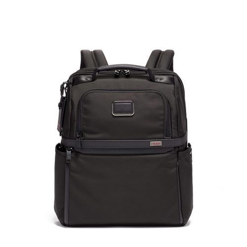 途明TUMI  Slim Solution Brief and Backpack - Black