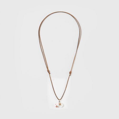 SANFAN  OTOP Miniature Necklace NA 001