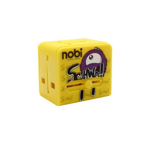 NOBI  通用旅行適配器 NP07-YE